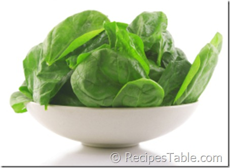 eat-spinach