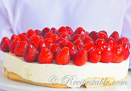 Five Star Cheesecake Recipe
