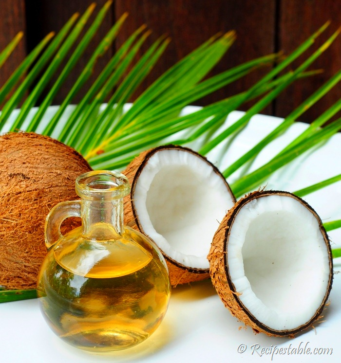 Coconut Oil is Fab!!