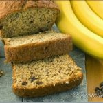 Banana Chocolate Loaf Cake Recipe By Shireen Anwar