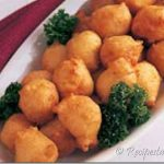 Potato Puffs Recipe By Shireen Anwar