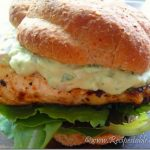 Fish Burger Recipe by Chef Gulzar Hussain