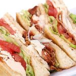 BBQ Sandwiches Recipe by Rida Aftab