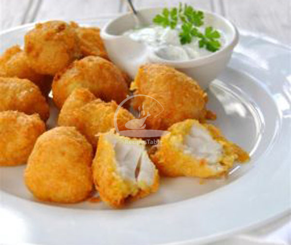 fried fish nuggets recipe recipes table