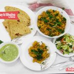 Aloo Anday ki Bhujiya Recipe