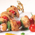 Fish Shashlik Recipe