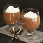 Hot Chocolate Pudding Recipe By Rida Aftab