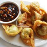 Vegetarian Wonton Recipe