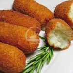 Potato Croquettes Recipe by Rida Aftab