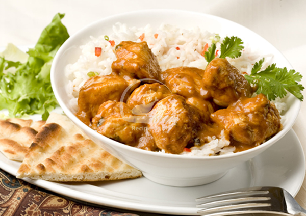 Chicken Tikka Masala Recipe - Recipes Table