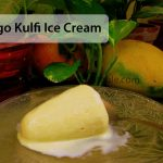 Mango Kulfi Ice Cream Recipe