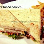 Zinger Club Sandwich Recipe