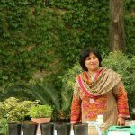 Meet the Food Gardener: Seema Khuled