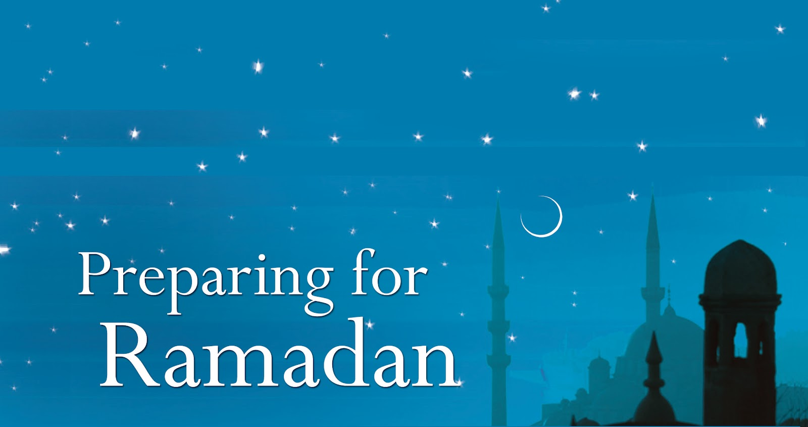 Things to Do for a Remarkable Ramadan
