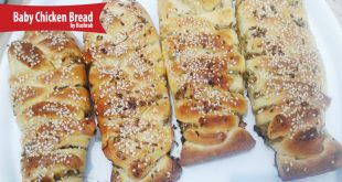 Baby Chicken Bread Recipe