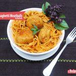 The Best Easiest Spaghetti Meatballs