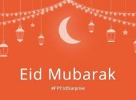 food panda eid wishes