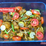 Clean Eating Chicken Karahi Recipe