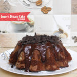 Chocolate Lover's Dream Cake recipe