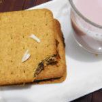 Date-Filled Sandwich Biscuits Recipe