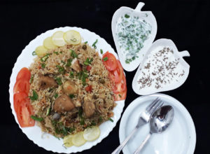 The Flavorful Mix Vegetable Chicken Pulao Recipe