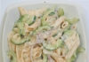Creamy Cucumber Pasta Salad Recipe